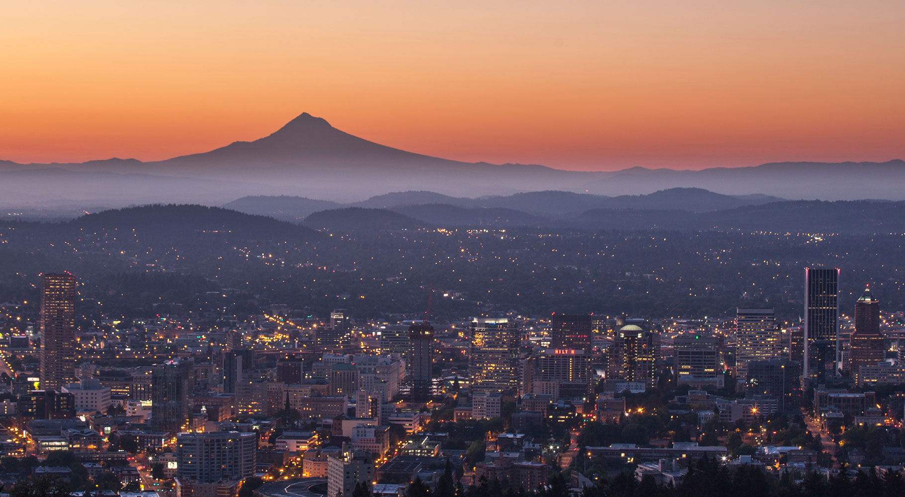 Sunset Property Management Portland