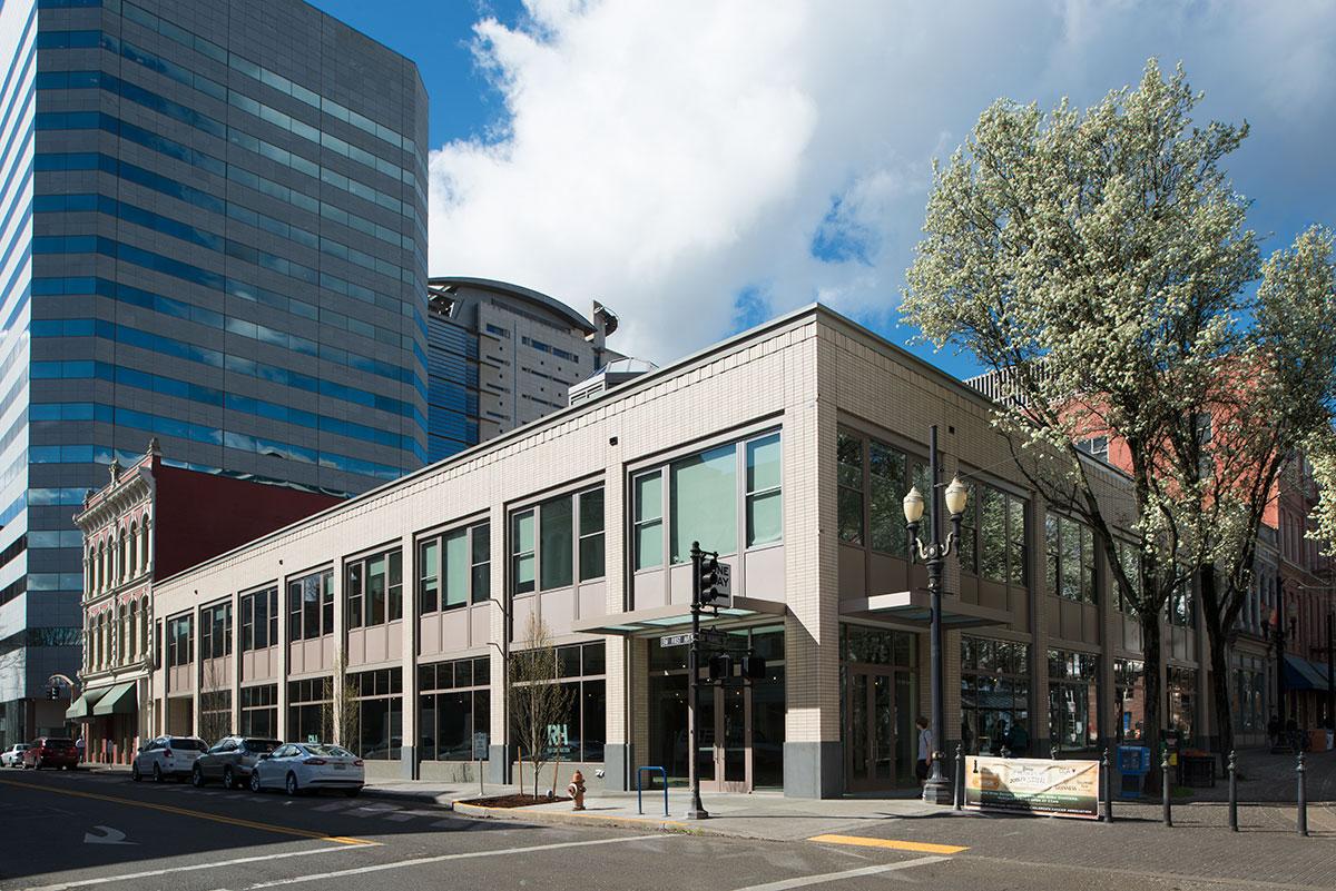 Capital Property Management Portland
