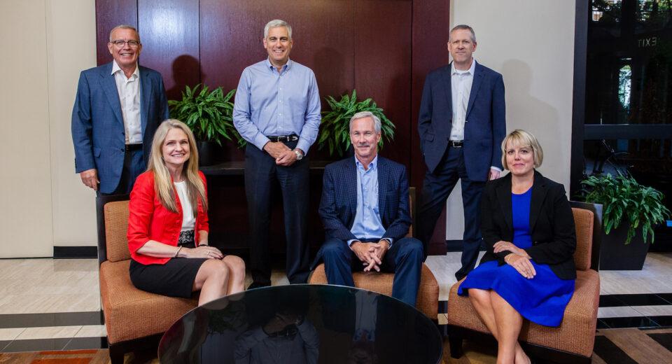 Melvin Mark Companies leadership team