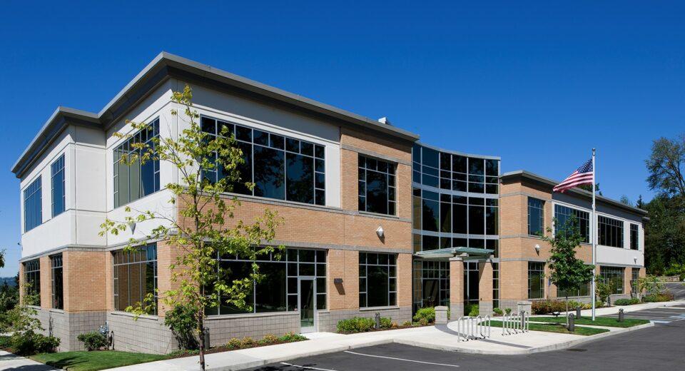 HCA Building, Tigard, Ore.
